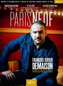 PARIS NEUF #11