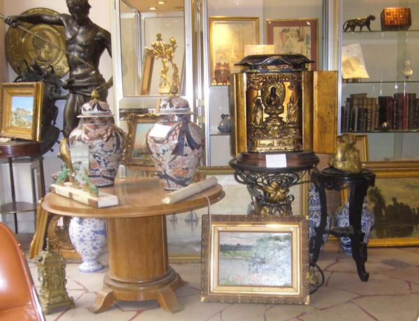 Cabinet d expertise larochas quartier art drouot for Antiquaire lille meuble
