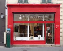 ATELIER DE DROUOT